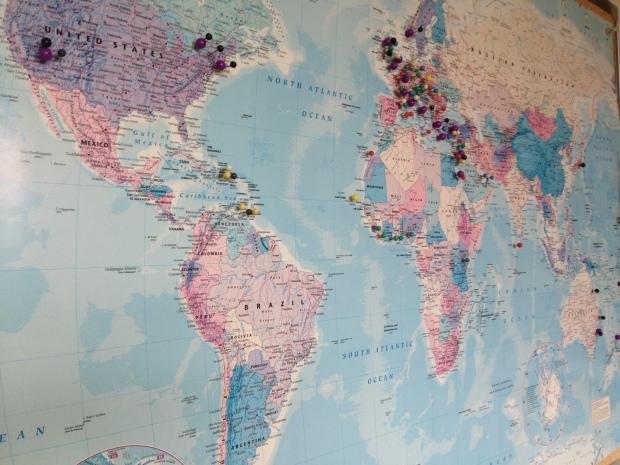 howells-map